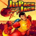 Jet Pack Jack Lite screenshot 1/2