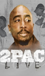 2Pac HD Wallpapers screenshot 3/6