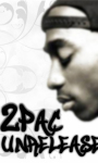 2Pac HD Wallpapers screenshot 4/6