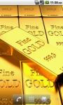 Gold Wallpapers screenshot 2/6