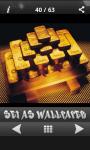 Gold Wallpapers screenshot 3/6