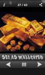 Gold Wallpapers screenshot 4/6