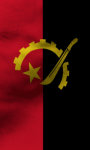 Angola flag Free screenshot 4/5