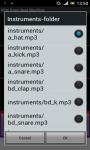 Elite Drum Beat Machine screenshot 3/4