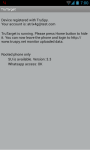 TruSpy - Cell phone spy software screenshot 2/2