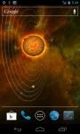 3D Solar System HD screenshot 3/6