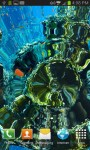 Coral Reef In the Deep Sea LWP free screenshot 1/6