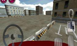 Truck Parking Simulator 3D screenshot 2/3
