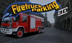 Truck Parking Simulator 3D screenshot 3/3