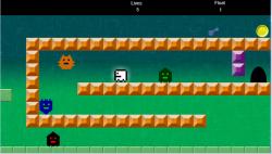 Indie Ghost screenshot 5/6