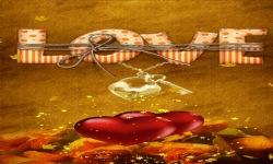 Autumn Love Live Wallpaper screenshot 2/3