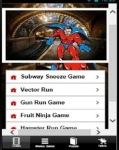Subway Heroes Run screenshot 2/3
