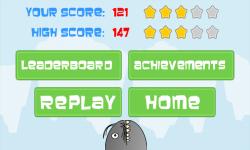 Hungry Seal- Its Raining Fish screenshot 3/4