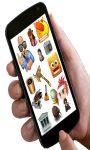 WhatsApp Emoji World screenshot 3/5
