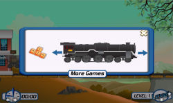 Freight Train Mania screenshot 3/4