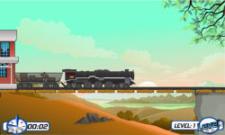 Freight Train Mania screenshot 4/4
