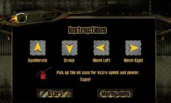 Mountain Truck-Racing Games screenshot 2/4