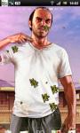 Grand Theft Auto V Live Wallpaper 5 screenshot 1/4