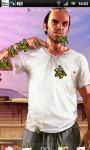 Grand Theft Auto V Live Wallpaper 5 screenshot 2/4
