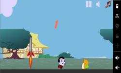 Vampires Run screenshot 1/3