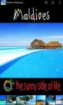 Maldives Wallpaper HD screenshot 2/6
