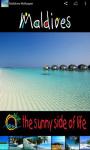 Maldives Wallpaper HD screenshot 4/6