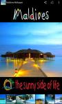 Maldives Wallpaper HD screenshot 5/6