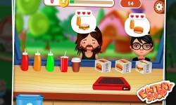 Eatery Shop - Kids Fun Game screenshot 3/5