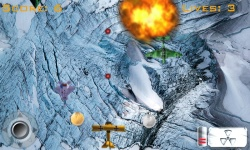Aircraft Pro War Mobile Game screenshot 1/6