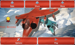 Aircraft Pro War Mobile Game screenshot 2/6