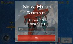 Aircraft Pro War Mobile Game screenshot 4/6