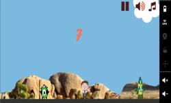 Peace Boy Run screenshot 3/3