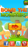 Bomb The Monster screenshot 1/6