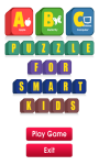ABC Puzzle for Smart Kids screenshot 1/3