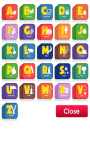 ABC Puzzle for Smart Kids screenshot 2/3
