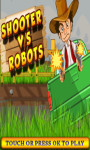 Shooter vs Robots - Free screenshot 1/4