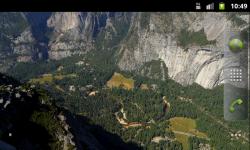Yosemite - Wallpaper Slideshow screenshot 1/4