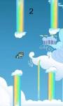FlyingPonyFree screenshot 1/4