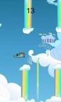 FlyingPonyFree screenshot 2/4