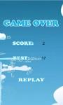 FlyingPonyFree screenshot 4/4