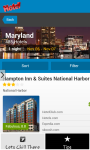 Hotel Reservation App screenshot 1/4