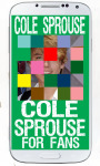 Cole Sprouse screenshot 6/6