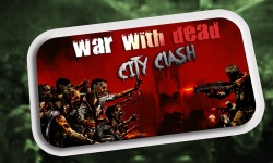 War With Dead : City Clash screenshot 1/6