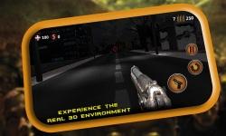War With Dead : City Clash screenshot 2/6