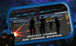 War With Dead : City Clash screenshot 4/6