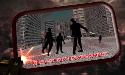 War With Dead : City Clash screenshot 5/6