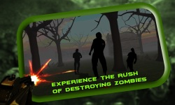 War With Dead : City Clash screenshot 6/6