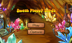 Smash Flappy Birds screenshot 1/3