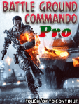 Battle Ground Commando Pro_ screenshot 2/3