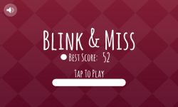 Blink And Miss screenshot 1/5